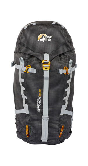 Lowe Alpine Mountain Attack 35:45 Backpack black/tangerine